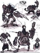 Robo piratesahsfk