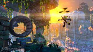 Ratchet clank into the nexus-2341185
