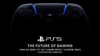 -ENGLISH- PS5 - THE FUTURE OF GAMING SHOW