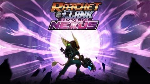 Ratchet & Clank BTN - Universal - HD Gameplay Trailer