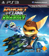 Ratchet & Clank - Full Frontal Assault
