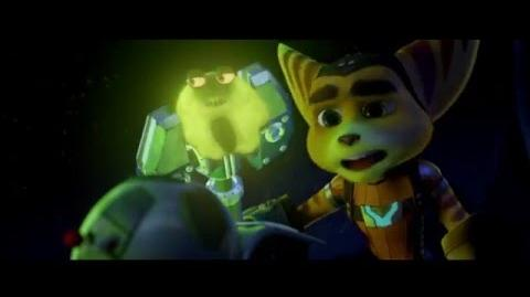 Ratchet & Clank (PS4) - PlayStation Experience Stage Demo