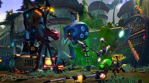 Ratchet clank into the nexus-2341187