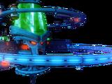 Estación espacial Nefarius