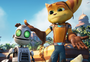 Ratchet Clank película promo trailer