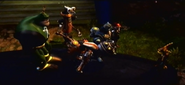 Group watch clank gonrpf4