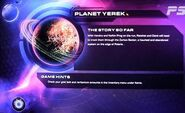 Planet yerek mission 3dj8y