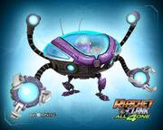 Croidbot