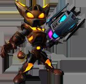 Infernox armorkhsma