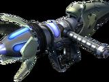 Alpha-Spalter