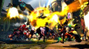 Ratchet clank into the nexus-2341181