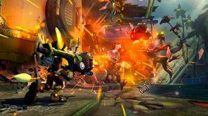 Ratchet clank into the nexus-2341183