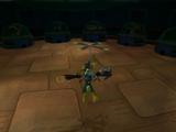 Sala de armas de oro