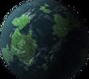 Planeta Novalis