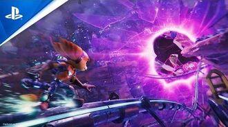 Ratchet & Clank Rift Apart - Insomniac Insights PS5