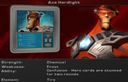 Card - ace hardlight1akgk