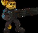 Escopeta Chuk
