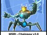 MSR 1 - Kettensäge Version 3.0