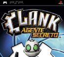 Clank: Agente Secreto