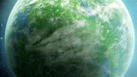 Planeta Kerwan