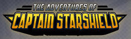 The Adventures of Captain Starshield