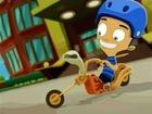 File:Les on Bike.jpg
