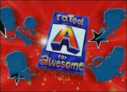 RatedA4AwesomeLogo