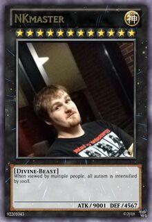 Nks card