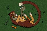 Thakur Overindulgence by GiverOfTheNewLaw