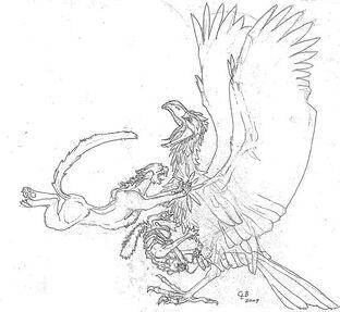 Ratha Attacking the Condor-Eagle fin 01