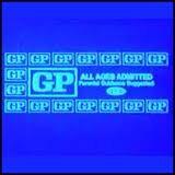 GP rating