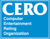 CERO (Computer Entertainment Rating Organization)