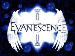 Evanescence Angel
