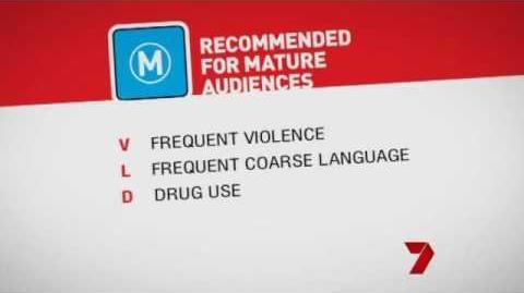 Channel 7 Advisory M (2009)