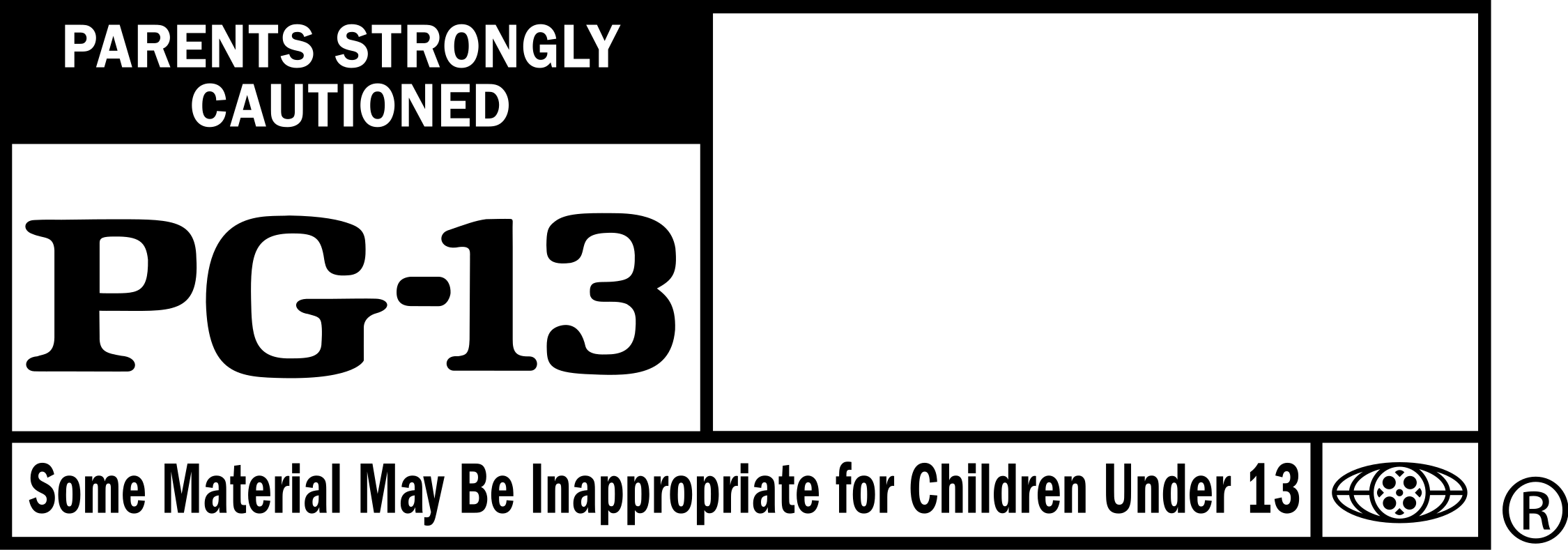 Image result for PG-13