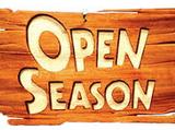 Open Season (franchise)