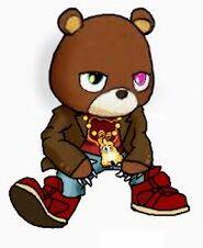 Dropout Bear