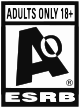 Rated ao logo