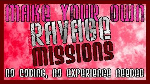 Make your own zombie survival missions for Ravage in ArmA 3