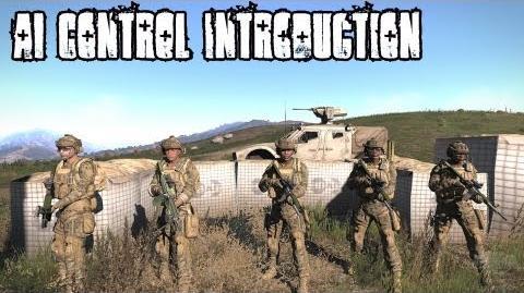 ArmA 3 Guide - AI Control Introduction