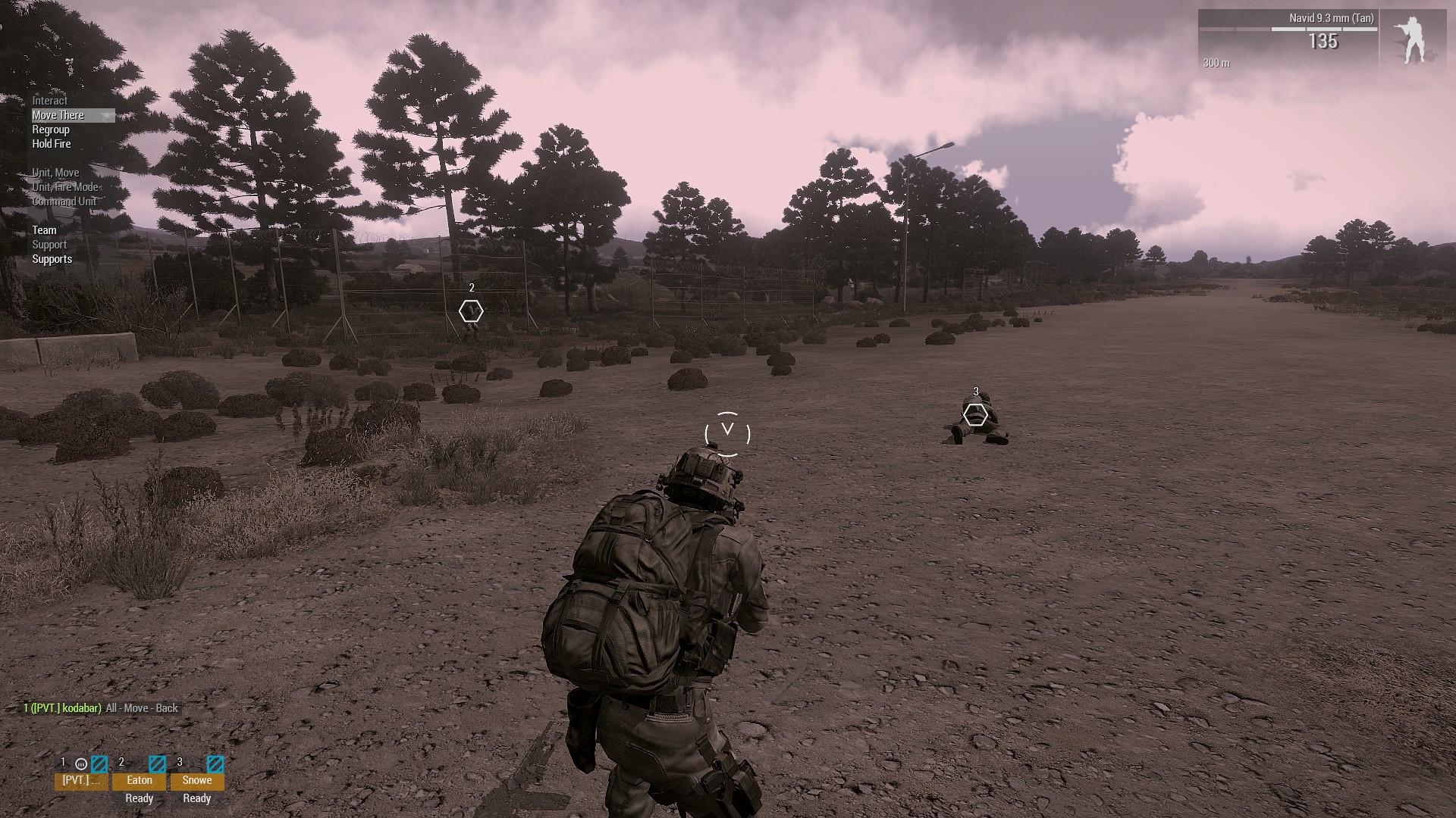 Controlling friendly AI units | Ravage Wikia | FANDOM