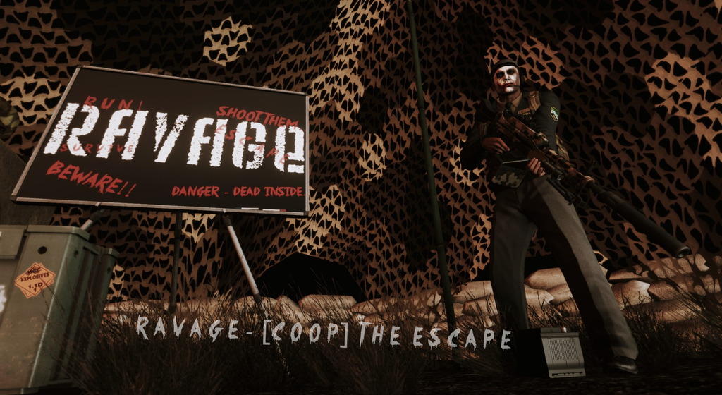 Other Ravage missions | Ravage Wikia | FANDOM powered by Wikia