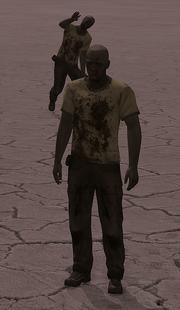 Zombies 1