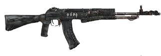 AK94 Artwork