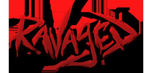 File:Ravaged Logo.png