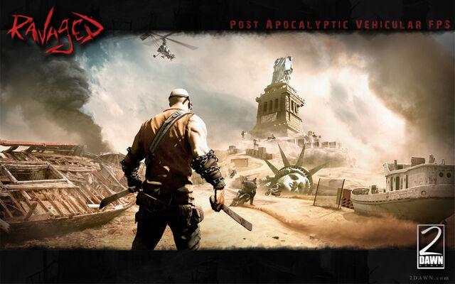 File:Ravaged Poster.jpg