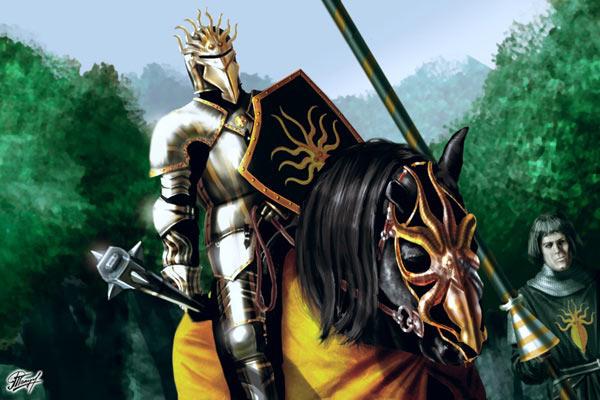 ArtStation - Victarion Greyjoy, Nathanael James | Fantasy ... |Victarion Greyjoy Helm