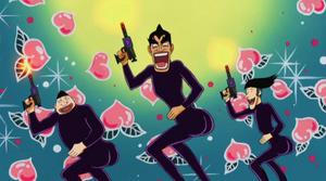 Ketsupuri Gang's Big Comeback