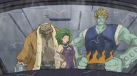 Doryu's Gang Returns