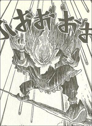 Full Body and Shakuma 2